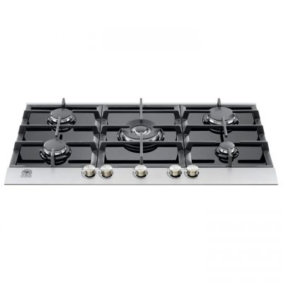 Cooktop La Germania Futura – 90cm – Cristallo