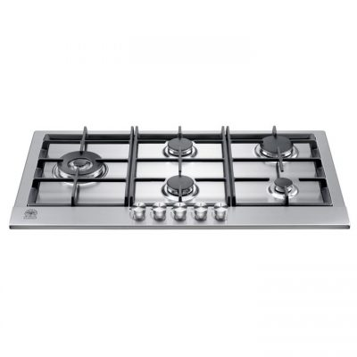 Cooktop La Germania Futura – 90cm – Laterale