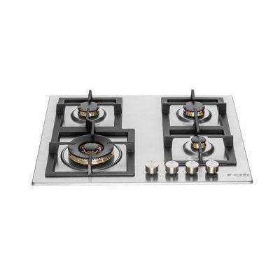 Cooktop Elanto Professionale 4Q | 5kW | 60cm
