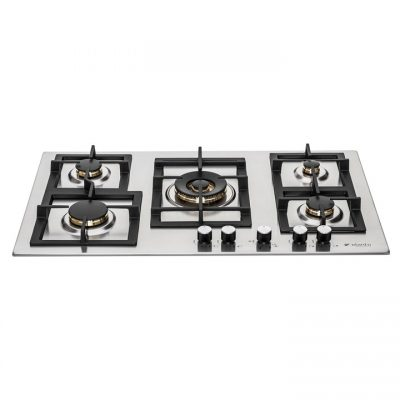 Cooktop Elanto Professionale – 90cm – Central