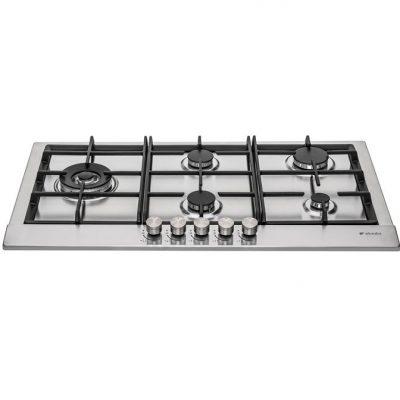 Cooktop Elanto Artigiano Lateral 5Q | 4kW | 90cm
